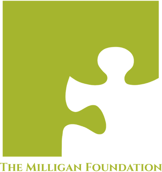 The Milligan Foundation logo