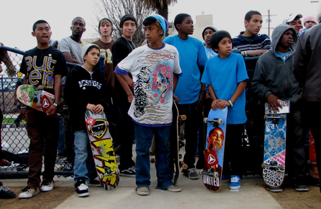 Tony Hawk Foundation