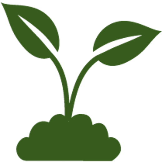 Sustainable Roots logo