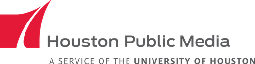 Houston Public Media Foundation logo