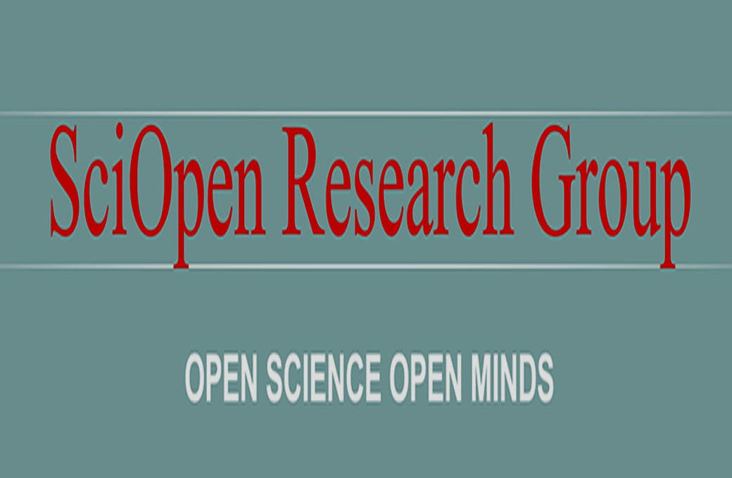 Sciopen Research Group