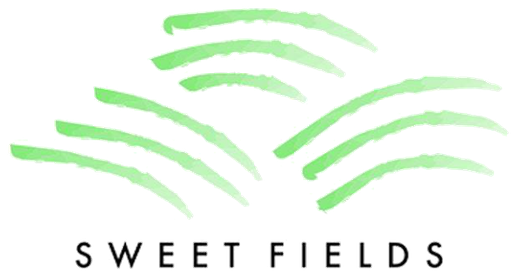 Sweet Fields logo