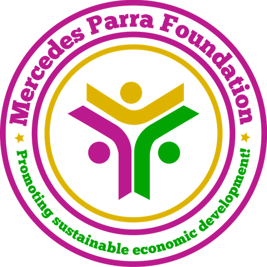 Mercedes Parra Foundation logo