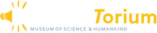 The Discovertorium logo