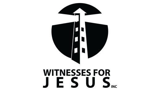 Witnesses For Jesus Inc logo