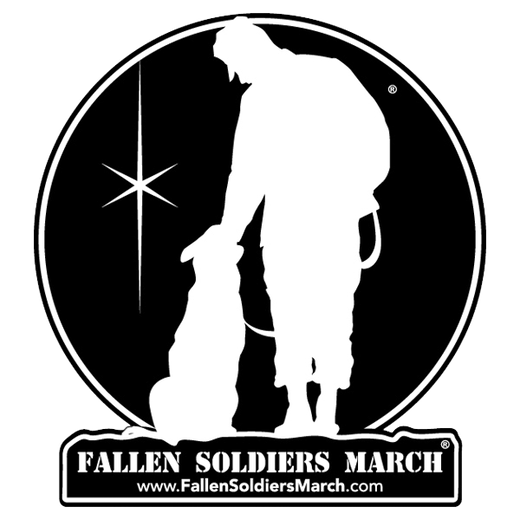 Fallen Soldiers March logo
