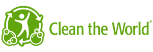 Clean the World Foundation logo
