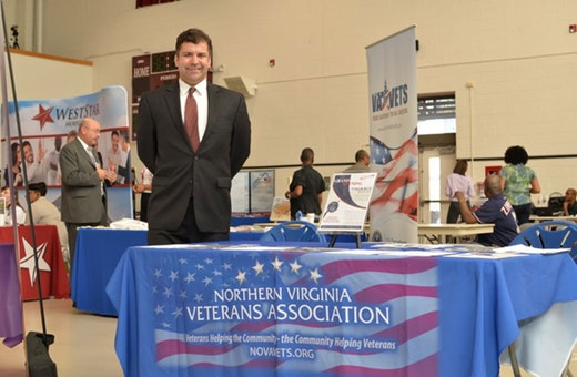 Northern Virginia Veterans Association