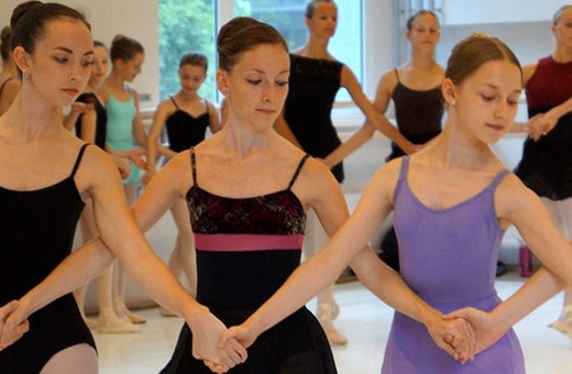 The Dance Foundation